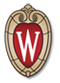 UW-Madison badge